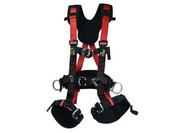 Fall Arrest Pro Harness 5 Point
